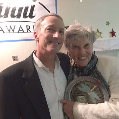 Health and Wellness Manni Award in Manitou Springs