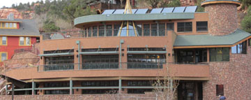SunWater Spa Manitou Springs